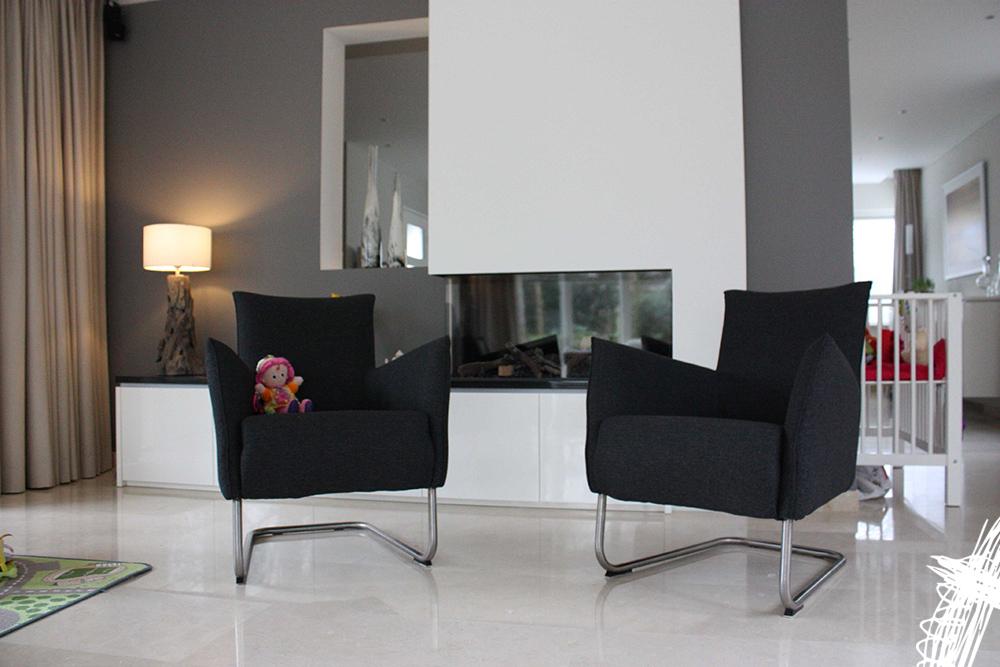 Interieur ontwerp woning veenendaal tastvol for Interieur ontwerp