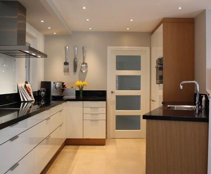 Keuken woning Veenendaal