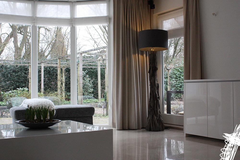 Interieur ontwerp woning Veenendaal - Tastvol