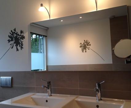 Nieuwe badkamer woning Veenendaal