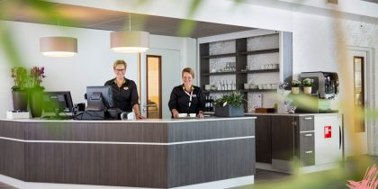 """Verpleeghuis De Honskamp: """"Wonen zoals thuis"""""""