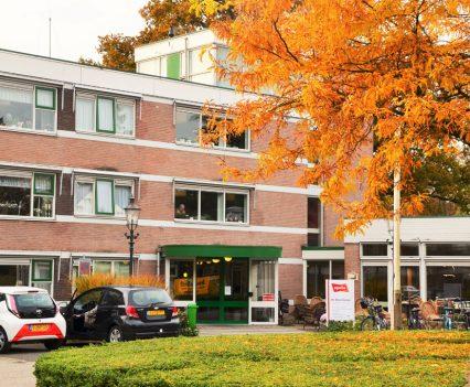 verpleeghuis de Honskamp