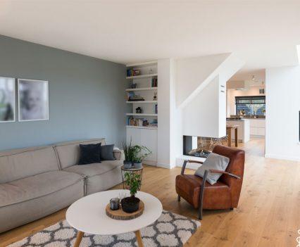 Licht en ruimte in de woning