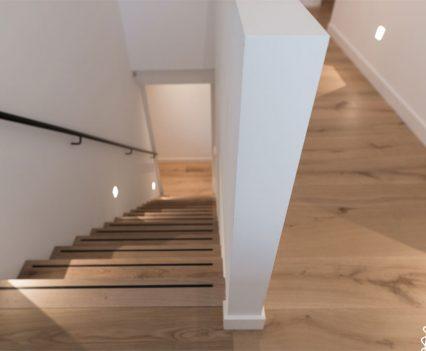 Ruimtelijke trap